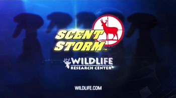 Wildlife Research Center Scent Storm TV Spot, 'Odor Detection System' - Thumbnail 10