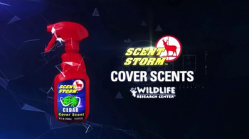 Wildlife Research Center Scent Storm TV Spot, 'Odor Detection System' - Thumbnail 3