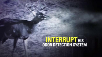 Wildlife Research Center Scent Storm TV Spot, 'Odor Detection System' - Thumbnail 5