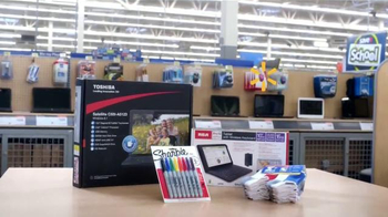 Walmart Back to School Savings Event TV Spot [Spanish] - Thumbnail 9
