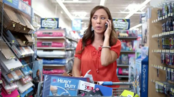 Walmart Back to School Savings Event TV Spot [Spanish] - Thumbnail 2