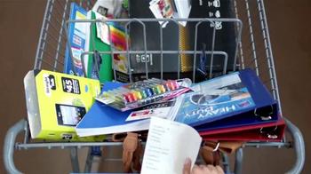 Walmart Back to School Savings Event TV Spot [Spanish] - Thumbnail 4