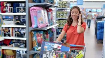 Walmart Back to School Savings Event TV Spot [Spanish] - Thumbnail 5