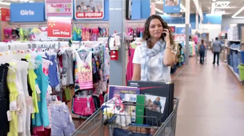 Walmart Back to School Savings Event TV Spot [Spanish] - Thumbnail 7