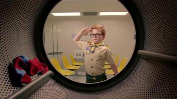 Peeps Minis TV Spot, 'Lost Sock Memorial Day'