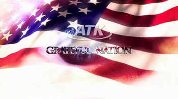 ATK TV Spot, 'Grateful Nation' - Thumbnail 9