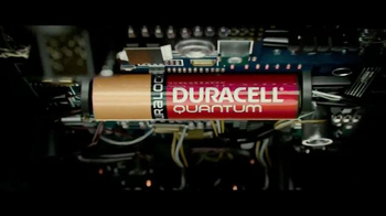DURACELL Quantum TV Spot, 'NFL on the Line: Powers the Seattle Seahawks' - Thumbnail 6