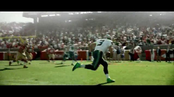 DURACELL Quantum TV Spot, 'NFL on the Line: Powers the Seattle Seahawks' - Thumbnail 9