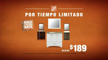 The Home Depot TV Spot, 'Habitación' [Spanish] - Thumbnail 10