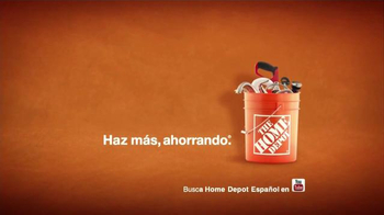 The Home Depot TV Spot, 'Habitación' [Spanish] - Thumbnail 9