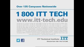 ITT Technical Institute TV Spot, 'Odyssey' - Thumbnail 10