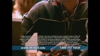 ITT Technical Institute TV Spot, 'Odyssey' - Thumbnail 4