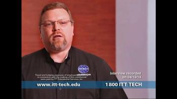 ITT Technical Institute TV Spot, 'Odyssey' - Thumbnail 5