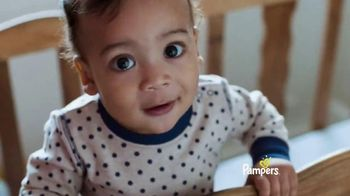 Pampers Baby Dry TV Spot, 'Dances'