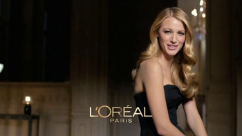 L'Oreal Paris Superior Preference TV Spot, 'Get Ready' Feat. Blake Lively - 1214 commercial airings