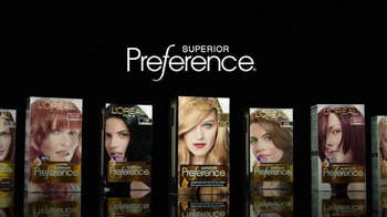 L'Oreal Paris Superior Preference TV Spot, 'Get Ready' Feat. Blake Lively - Thumbnail 7