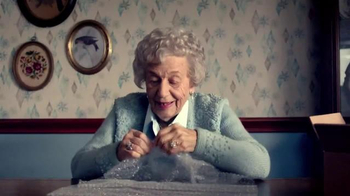Peeps Minis TV Spot, 'National Bubble Wrap Day'
