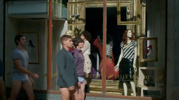 Depend TV Spot, 'Drop Your Pants for Depend Underwareness' - Thumbnail 2