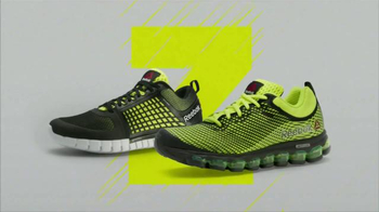 Reebok ZQuick TV Spot, Song by Fitz & The Tantrums - Thumbnail 5