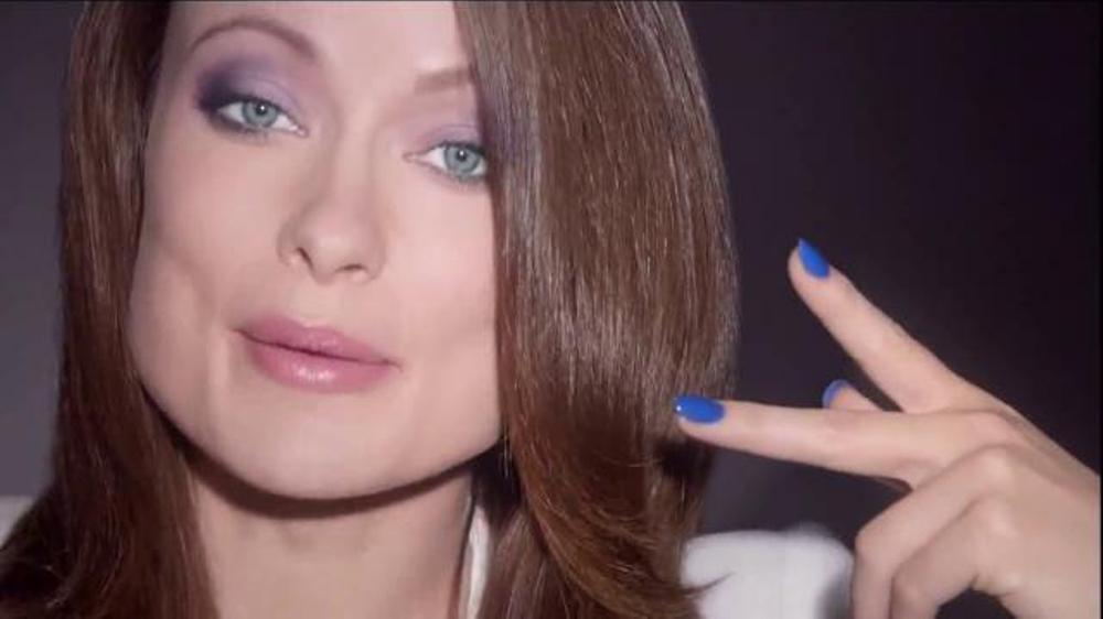 revlon colorstay gel envy tv commercial be envied