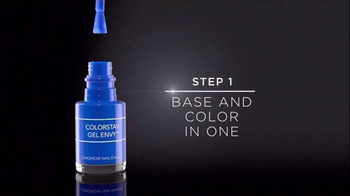 Revlon Colorstay Gel Envy TV Spot, 'Be Envied' Featuring Olivia Wilde - Thumbnail 5