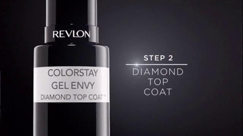 Revlon Colorstay Gel Envy TV Spot, 'Be Envied' Featuring Olivia Wilde - Thumbnail 6