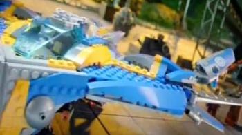 LEGO Marvel Superheroes Guardians of the Galaxy Sets TV Spot, 'The Milano' - Thumbnail 5