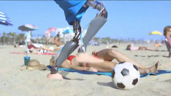 Old Spice Swagger TV Spot, 'Soccer' - Thumbnail 4