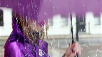 Rimmel London Moisture Renew TV Spot, 'Get Drenched' Featuring Georgia May Jagger - Thumbnail 1