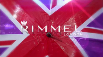 Rimmel London Moisture Renew TV Spot, 'Get Drenched' Featuring Georgia May Jagger - Thumbnail 9