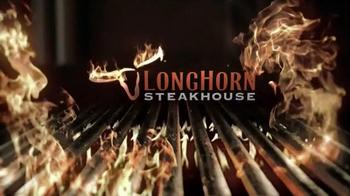 Longhorn Steakhouse Steaks Across America TV Spot - Thumbnail 1