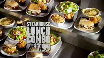 Longhorn Steakhouse Steaks Across America TV Spot - Thumbnail 10
