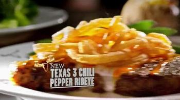 Longhorn Steakhouse Steaks Across America TV Spot - Thumbnail 6