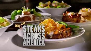 Longhorn Steakhouse Steaks Across America TV Spot - Thumbnail 8