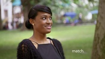 Match.com TV Spot, 'Match on the Street: Live My Life' - Thumbnail 5