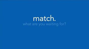 Match.com TV Spot, 'Match on the Street: Live My Life' - Thumbnail 6