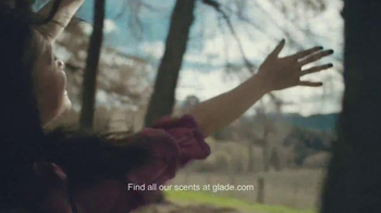 Glade TV Spot, 'What Will Glade Inspire in You?' - Thumbnail 7
