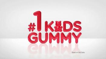Lil Critters Gummy Vites Plus TV Spot, '#1 Kids' - Thumbnail 10