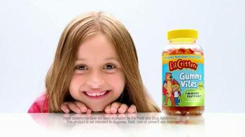 Lil Critters Gummy Vites Plus TV Spot, '#1 Kids' - Thumbnail 6