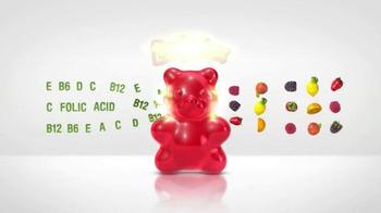 Lil Critters Gummy Vites Plus TV Spot, '#1 Kids' - Thumbnail 7