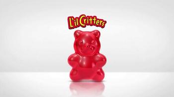 Lil Critters Gummy Vites Plus TV Spot, '#1 Kids' - Thumbnail 8