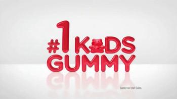 Lil Critters Gummy Vites Plus TV Spot, '#1 Kids' - Thumbnail 9