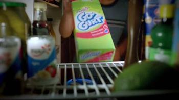 Yoplait TV Spot, 'Midnight Craving' - Thumbnail 4