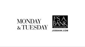 JoS. A. Bank TV Spot, '$19.99 + 50% Off Clearance' - Thumbnail 10