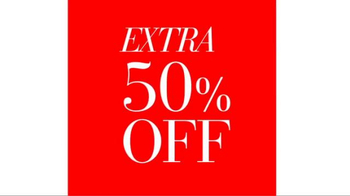 JoS. A. Bank TV Spot, '$19.99 + 50% Off Clearance' - Thumbnail 5