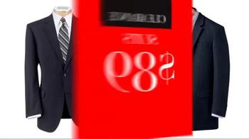 JoS. A. Bank TV Spot, '$19.99 + 50% Off Clearance' - Thumbnail 7