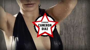 Esquire Magazine August 2014 Issue TV Spot, 'Cameron Diaz' - Thumbnail 2