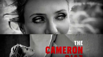 Esquire Magazine August 2014 Issue TV Spot, 'Cameron Diaz' - Thumbnail 3