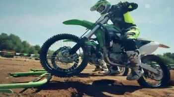 Kawasaki TV Spot, 'The Bike that Builds Champions'