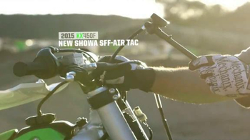 Kawasaki TV Spot, 'The Bike that Builds Champions' - Thumbnail 3